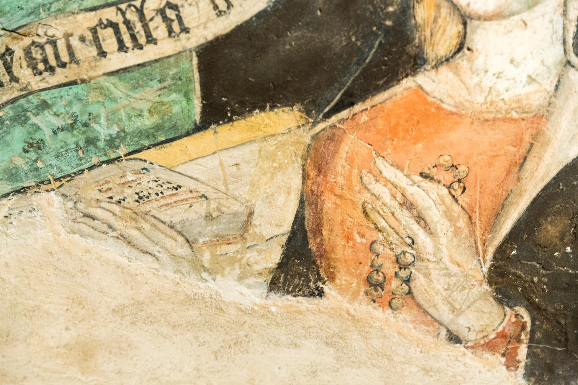 VEZZA D'ALBA - Santuario della Madonna dei Boschi