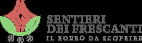 Sentieri dei Frescanti Logo
