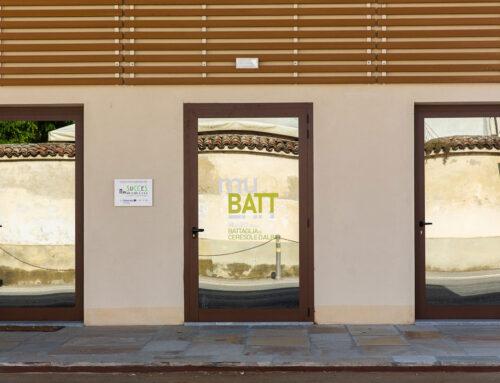 Il MUBATT – Museo della Battaglia di Ceresole d'Alba