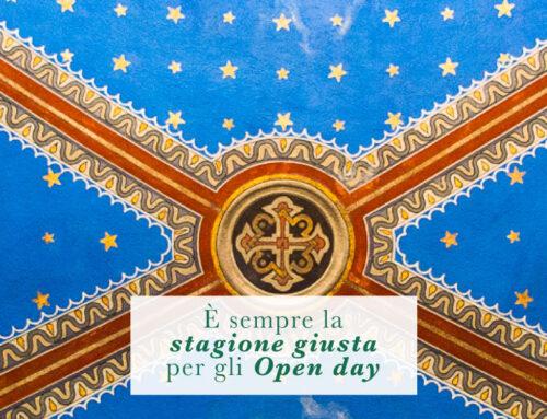 Open Days Sentieri dei Frescanti 2021